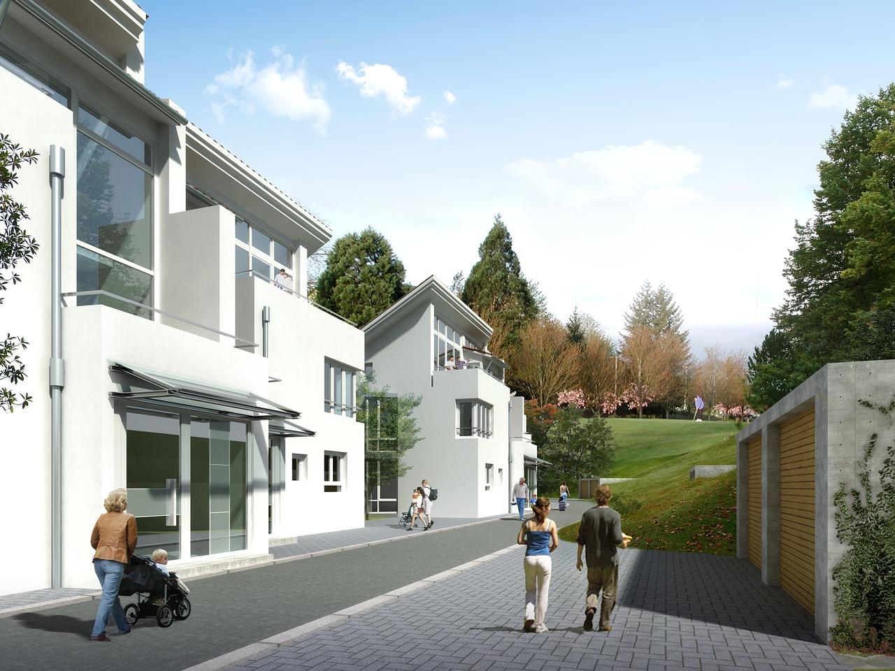 Quels sont les avantages d'un logement intelligent ?