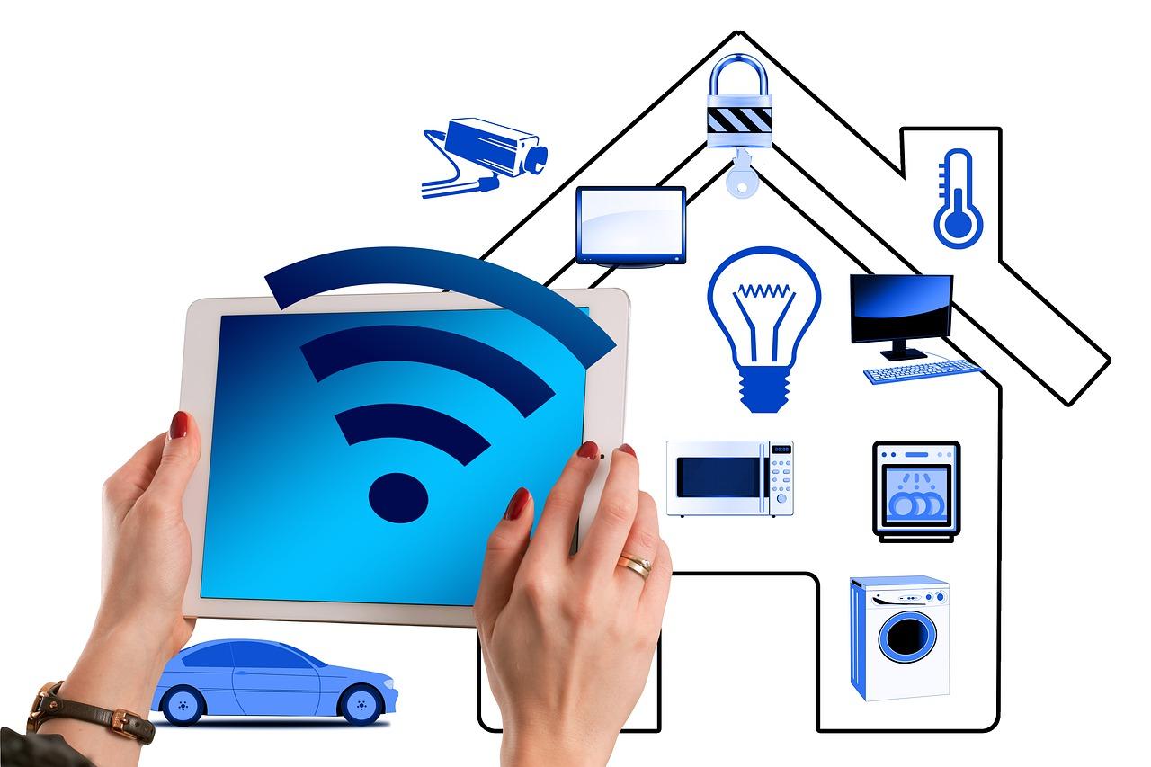 La domotique pour moderniser votre maison